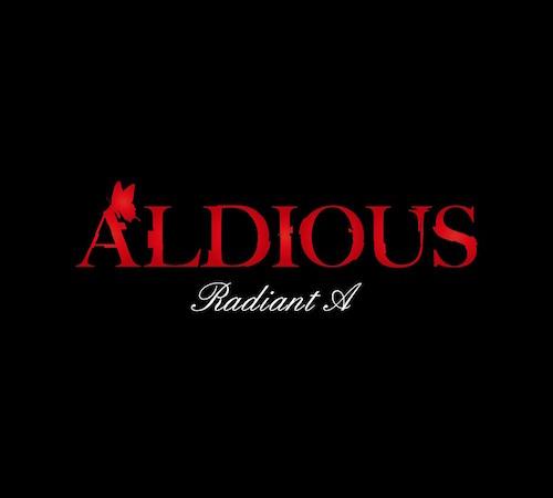 【50パーセントOFF】Aldious 5thアルバム『Radiant A』通常盤(CD)