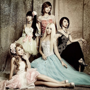 Aldious「Female Warrior / ノスタルジック / fragile」TYPE B(CD+DVD)