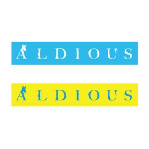 Aldious・マフラータオル(ニュー・ロゴ)