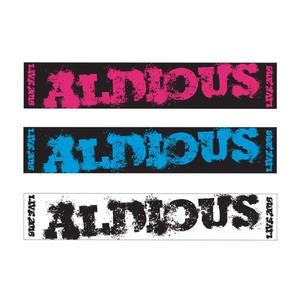 Aldious LIVE 2016 ツアーマフラータオル