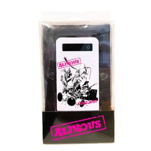 Aldious LIVE 2016 モバイルバッテリー