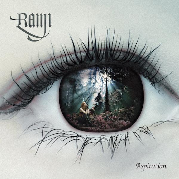 【58パーセントOFF】RAMI 1stソロアルバム『Aspiration』DVD付限定盤(CD+DVD)