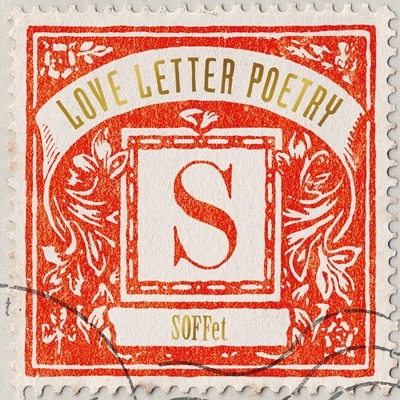 SOFFet「Love Letter Poetry」通常盤(CD)