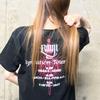 RAMI ツアーTシャツ (フォーエヴァー・プレシャス)