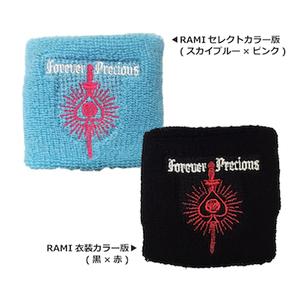 RAMI リストバンド (フォーエヴァー・プレシャス)
