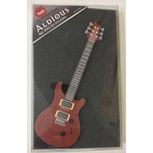 【レアグッズ】Yoshi ギター型USB