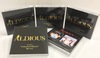 【輸入盤CD】Aldious 『Unlimited Diffusion』/『We Are』2枚セット(オフィシャル・ウェブサイト限定仕様盤)