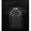 【最終セール】RAMI ツアーTシャツ (Reloaded Tour Vol.1)
