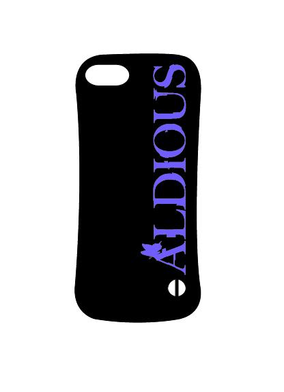 Aldious スマホケース (iPhone 7/8 Plus専用)