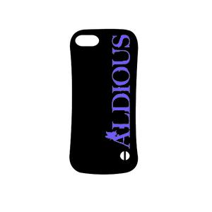 Aldious スマホケース (iPhone 7/8 Plus専用)【バーゲンセール】