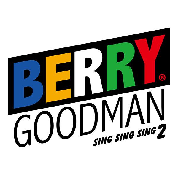 【38パーセントOFF】ベリーグッドマン 2ndアルバム『Sing Sing Sing 2』通常盤(CD)