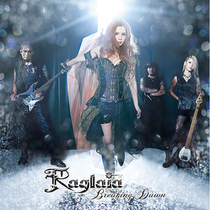 Raglaia「Breaking Dawn」DVD付限定盤B(CD+DVD)