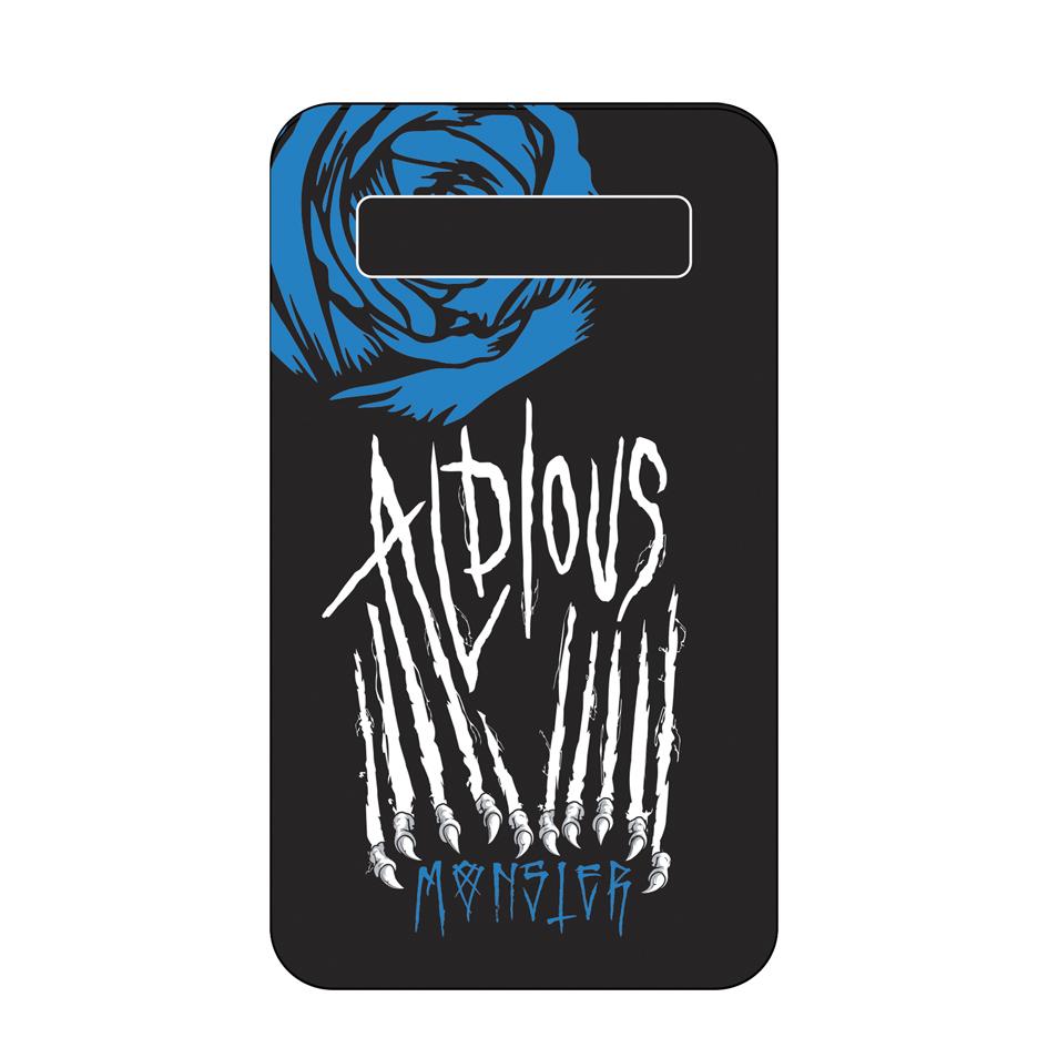 Aldious モバイルバッテリー