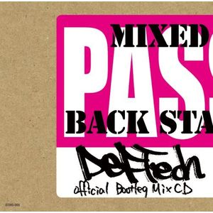 DefTech「Official Bootleg Mix CD」