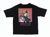 TAK-Z T-shirt -SCARLET- (BLACK)