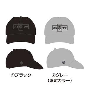 Aldious CAP (Marinaデザイン監修)