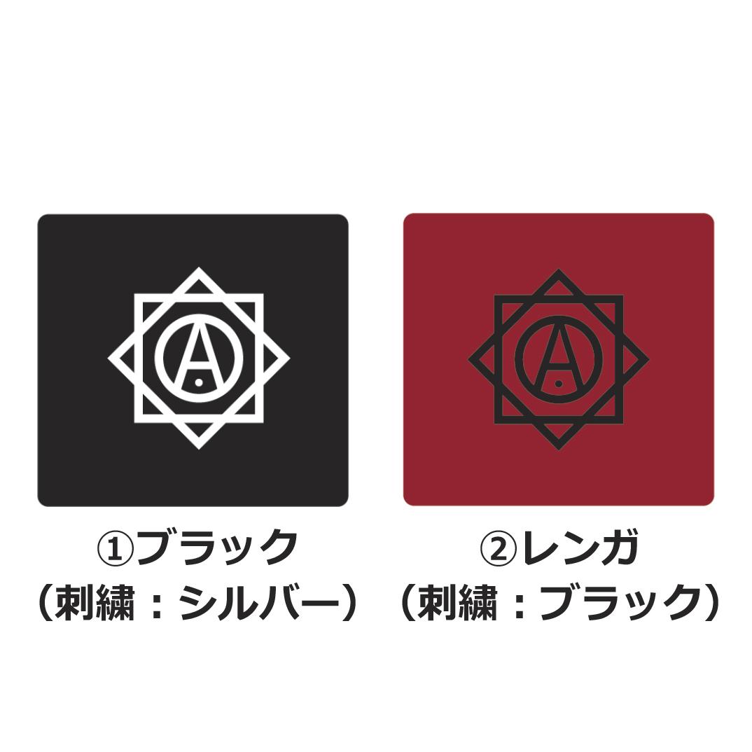 Aldious リストバンド (Marinaデザイン監修)