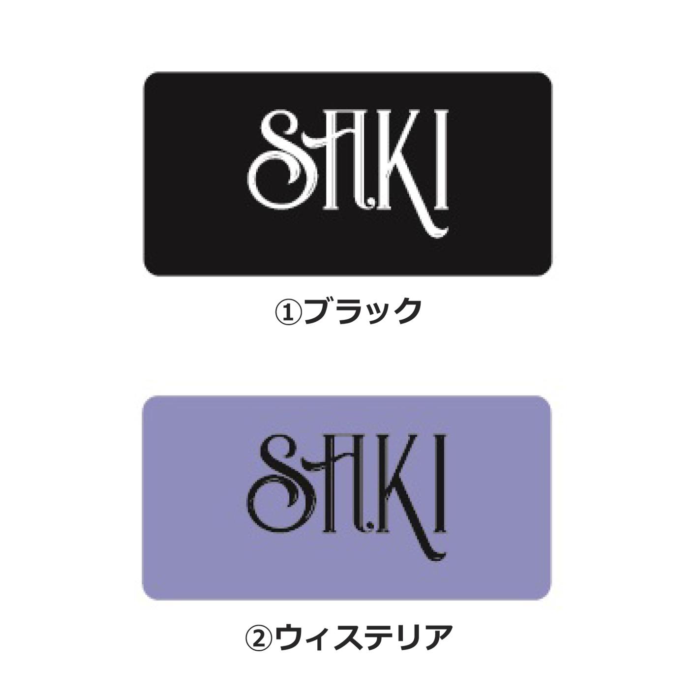 SAKI スリムリストバンド (2個セット)