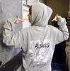 Aldious 復刻デザインパーカー【12/26(土)お昼12時~セール開始】