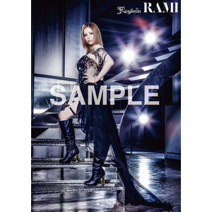 【最終セール】ラグライア・RAMI ポスター (プロミシーズ)