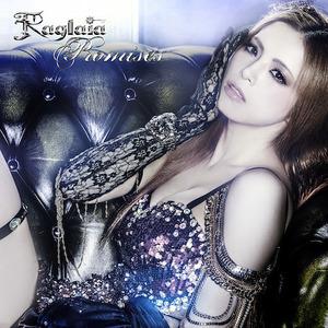 Raglaia「Promises」通常盤(CD)