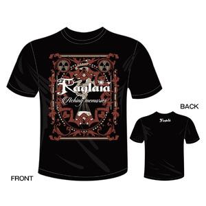 ラグライア・エイキング・メモリーズ・Tシャツ(RED)