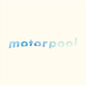 motorpool 『will be』(CD)