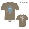 """SAKI """"New Era LIVE"""" 2019 開催記念Tシャツ【バーゲンセール】"""