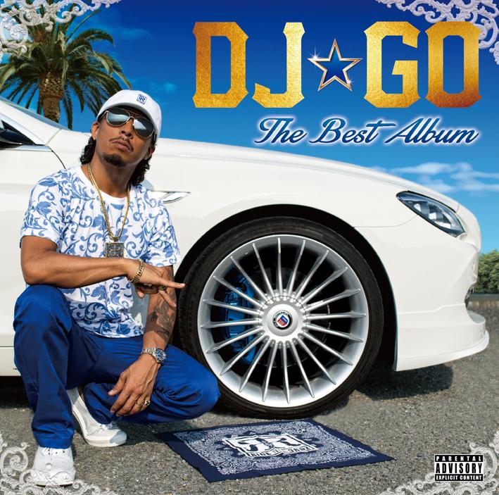 【46パーセントOFF】DJ☆GO『The Best Album』通常盤(2CD)
