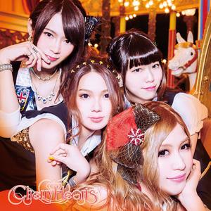 【63パーセントOFF】CherryHearts 1stアルバム『CherryHearts』通常盤(CD)※再入荷済