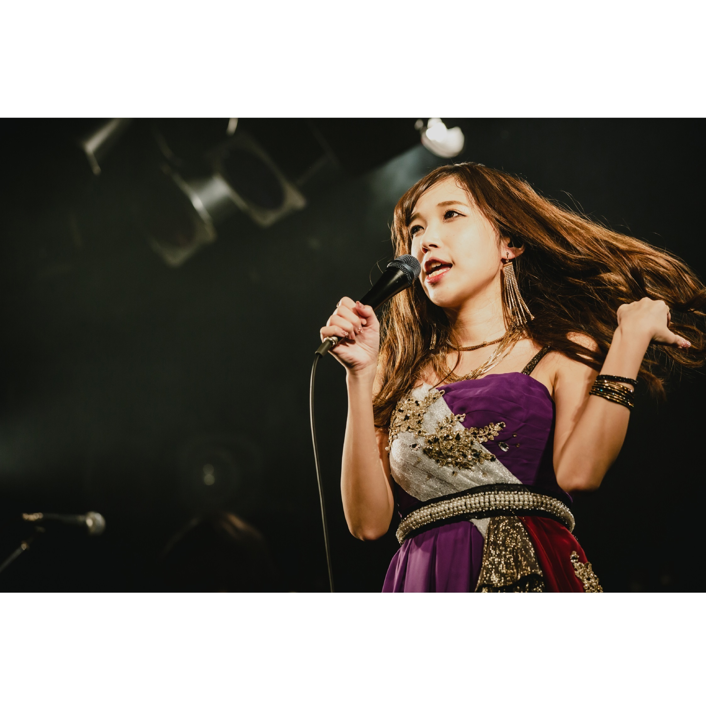 "SAKI 無観客ライヴDVD『""The One LIVE"" 2020 Live from SHIBUYA CLUB QUATTRO』【VAA STORE限定盤】(DVD)"