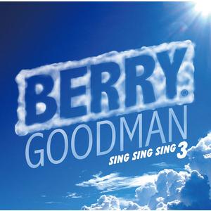 【37パーセントOFF】ベリーグッドマン 3rdアルバム『Sing Sing Sing 3』通常盤(CD)