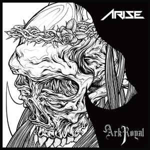 【30パーセントOFF】ArkRoyal デビュー・ミニアルバム『Arise』(CD)