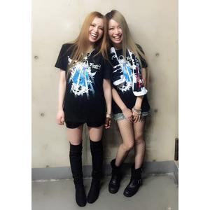 ラグライア Creation Tour 2016 ツアーTシャツ